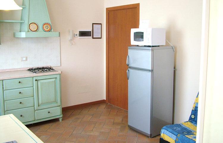 Agriturismo-Verona-BB-Mambrotta-Camera-con-cucina-Falcona-04