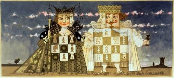 Re e Regina - Paolo Fresu